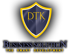 DTK Business Solution